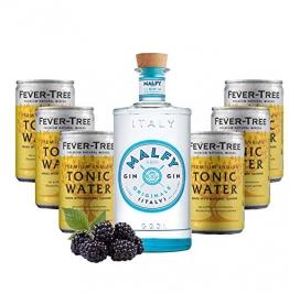 Malfy Gin Originale & Fever Tree Set - 1