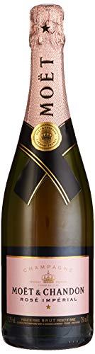 Moët & Chandon Brut Rosé Impérial Champagne (1 x 0.75 l) - 1