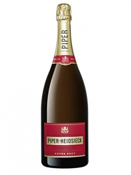 Piper Heidsieck Champagner Brut 12% 1,5l Magnum Flasche - 1