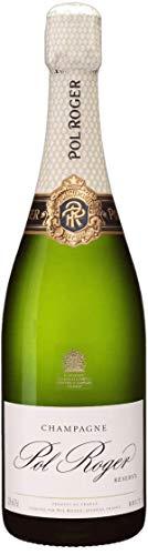 Pol Roger Brut Champagner mit Geschenkverpackung (1 x 0.75 l) - 1