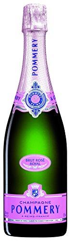 Pommery Brut Rosé Champagner (1 x 0.75 l) - 1