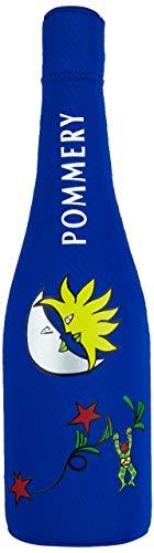 "Pommery Brut Royal Champagner in IceJacket""Matta"" Champagner (1 x 0.75 l) - 1"