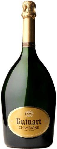 R Ruinart Champagner Brut in GP 12% 1,5 l. Magnum Flasche - 1