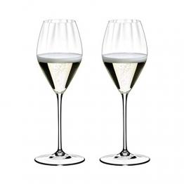 Riedel Performance Champagnerglas 2er Set - 1