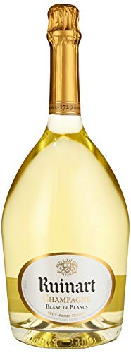Ruinart IGT Champagne Brut Blanc De Blancs (1 x 1.5 l) - 1