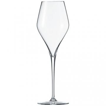Schott Zwiesel Finesse 6-teiliges Champagnerglas Set Champagneflûte, Kristalglas met Tritan beschermlaag, Transparente, 7.5 cm, 6 - 1