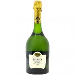 Taittinger Comtes de Champagne Blanc de Blancs 2006 (1 x 0.75l) - 1
