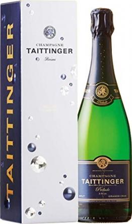 Taittinger Prelude, 1er Pack (1 x 750 ml) - 1