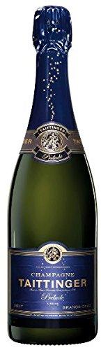 Taittinger Prélude Grands Crus Brut Champagner 12% 0,75l Fl. - 1