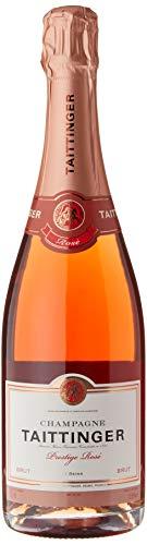 Taittinger Prestige Rose Brut Champagner (1 x 0.75 l) - 1