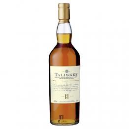Talisker 18 Jahre Single Malt Scotch Whisky (1 x 0.7 l) - 1