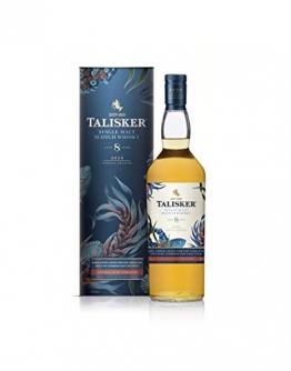 Talisker Special Release 2020, 8 Jahre Single Malt Whisky, in Geschenkverpackung Single Malt Whisky (1 x 0.7 l) - 1