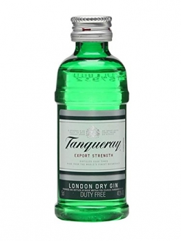 Tanqueray Export Gin Gin 5cl - 1