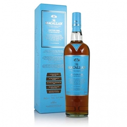 The Macallan EDITION N° 6 Highland Single Malt Scotch Whisky 48,6% Volume 0,7l in Geschenkbox Whisky - 1
