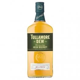 Tullamore Dew Irish Whiskey 70cl Pack (70cl) - 1