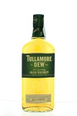 Tullamore Dew Irish Whiskey Cl 70 - 1