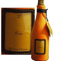 Veuve Clicquot Brut Champagner Ice Jacket (1 x 0.75 l) - 1