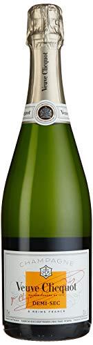 Veuve Clicquot Demi-Sec Champagne (1 x 0.75 l) - 1