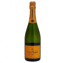 Veuve Clicquot Ponsardin Champagner Brut 0,75l - 1