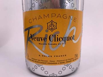 Veuve Clicquot Rich Magnum 1,5 l - 2