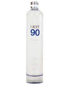 VODKA SKYY 90-70CL - 1