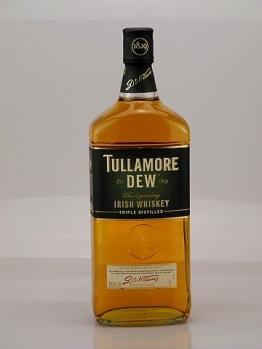 Whiskey Tullamore Dew Irland 1,0 Liter - 1