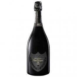 Champagne Dom Perignon Plenitude 2000 P2 - 1