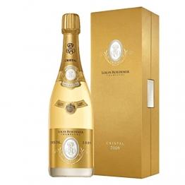 Champagne Louis Roederer Champagner aus Frankreich Roederer Cristal Brut 2007 - 1