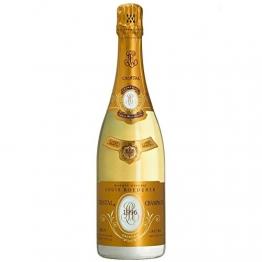 Champagne Louis Roederer Cristal 1996 (1 x 0.75 l) - 1