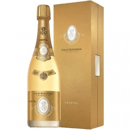 Champagne Louis Roederer Cristal 2002 (1 x 0.75 l) - 1