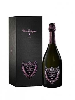 Dom Pérignon Champagne Rosé Vintage 2006 Roséchampagner (1 x 0.75 l) - 1