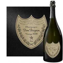 Dom Pérignon Champagne Vintage 2008 Champagner (1 x 0.75 l) - 1
