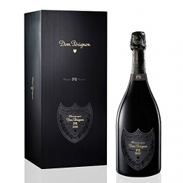 Dom Pérignon P2 Vintage mit Geschenkverpackung 2000 Champagner (1 x 0.75 l) - 1