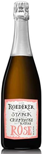 Louis Roederer, Brut Nature Rosé, CHAMPAGNER, (case of 3x75cl), Frankreich/Champagne - 1