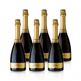 2011 Blin`s Quintessence Meunier Blanc de Noirs - H.Blin - Champagner (extra brut) aus Frankreich/Champagne, Paket mit:1 Flasche - 1