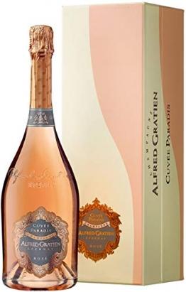 Alfred Gratien Cuvée Paradis Rosé Brut - 1