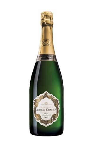 Champagne Alfred Gratien Brut Millésimé Vintage (1 x 0.75 l) - 1