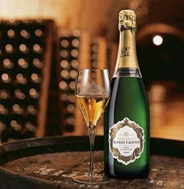 Champagne Alfred Gratien Brut Millésimé Vintage (1 x 0.75 l) - 2