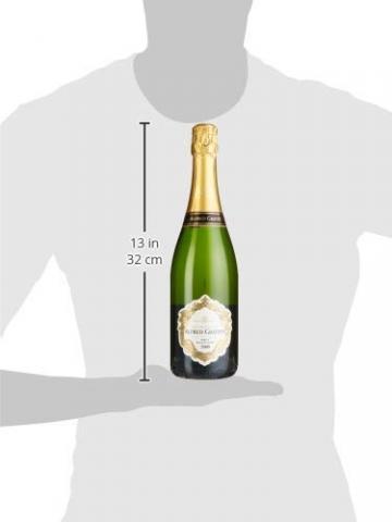 Champagne Alfred Gratien Brut Millésimé Vintage (1 x 0.75 l) - 4