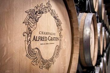 Champagne Alfred Gratien Brut Millésimé Vintage (1 x 0.75 l) - 5