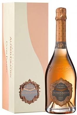 Champagne Alfred Gratien Cuvée Paradis Brut Rosé in Geschenkhülle (1 x 0.75 l) - 1